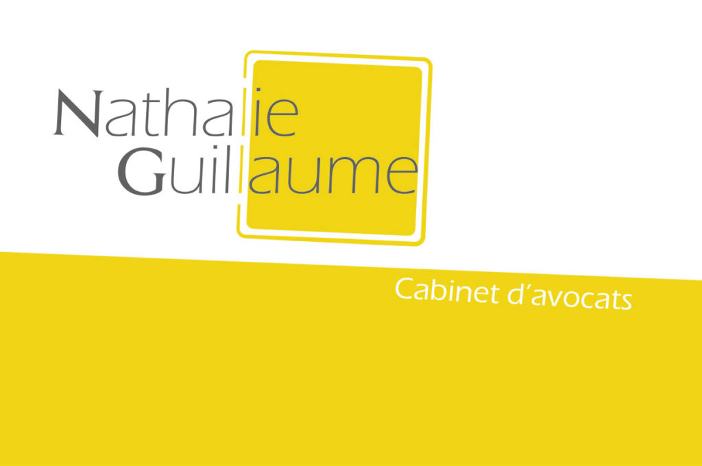carte de visite Nathalie Guillaume