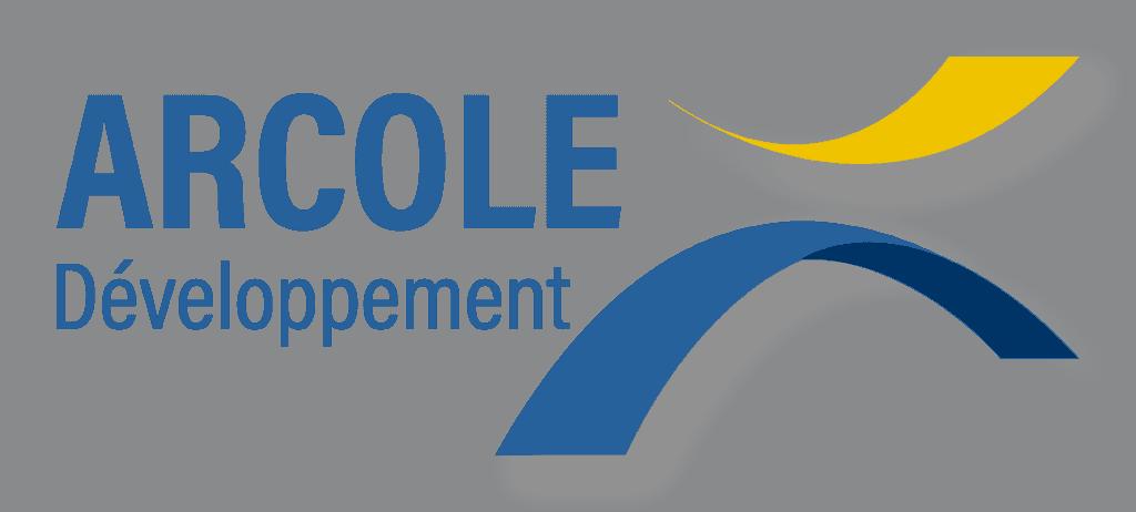 Logo Arcole Développement