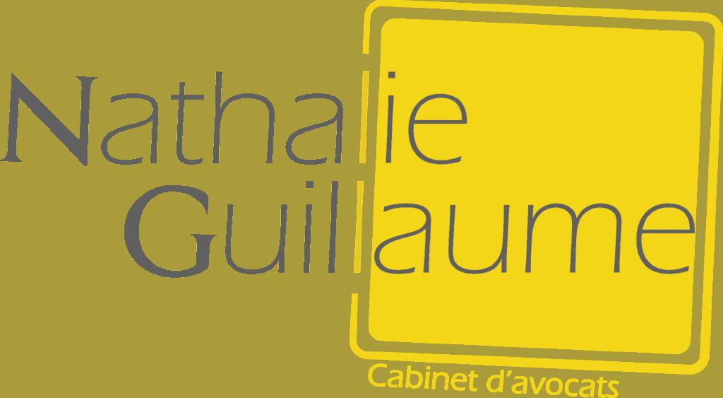 Logo Nathalie Guillaume